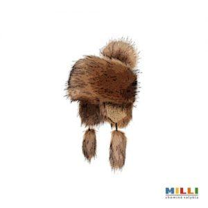 Kepurė odinė, kailinė (sausas valymas)