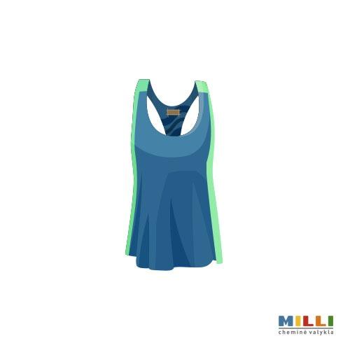 Marškinėliai sportiniai (sausas valymas)