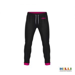 Sportinio kostiumo kelnės (sausas valymas)